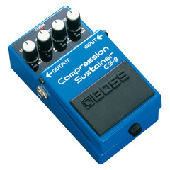 Boss CS3 Compressor/Sustainer