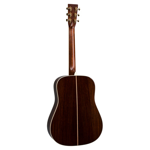Martin & Co. D41: Standard Series Dreadnought Acoustic Guitar