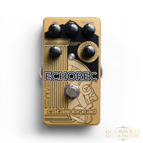 Catalinbread Echorec Tape Emulation Echo