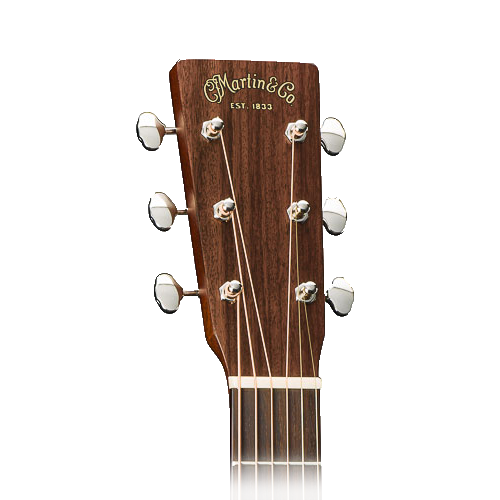 Martin 15 Series: DC-15ME w/MatrixVT Enhance