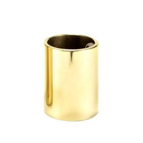 Dunlop J223 Brass Slide Short