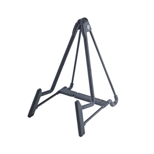K&M 17581 Electric-guitar stand (Heli 2)-Black