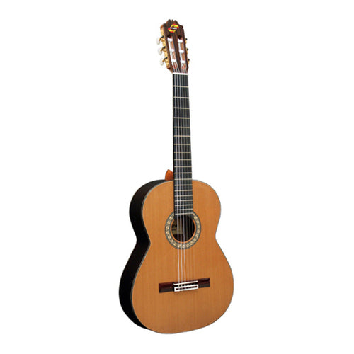 Admira Soledad Solid Cedar Top Spanish Classical Guitar