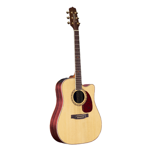 Takamine EF360SC Dreadnought