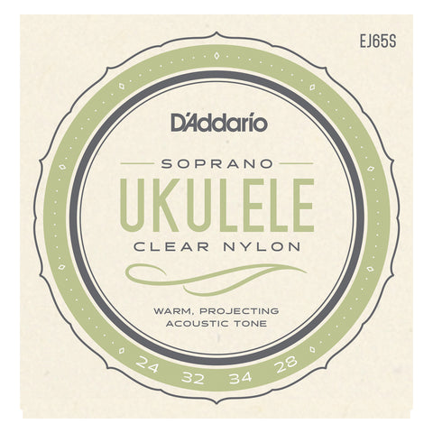 Aquila New Nylgut Tenor Ukulele Strings