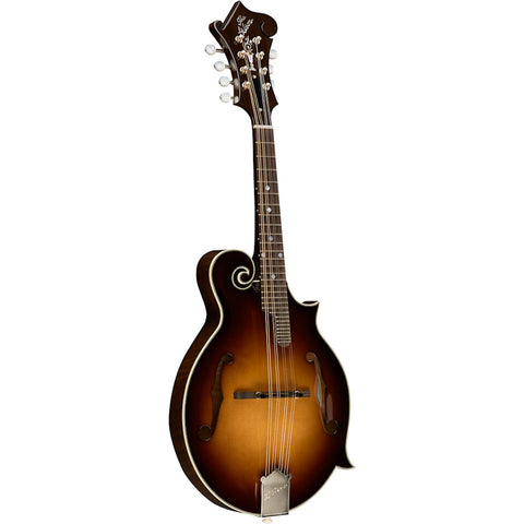 Eastman MD515 F-Style F-Hole Mandolin