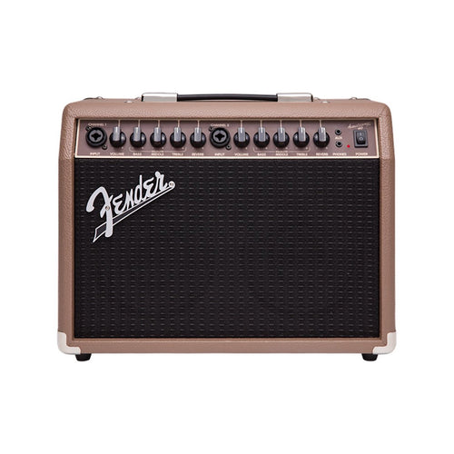 Fender Acoustasonic™ 40, 240V AUS - Amplifier