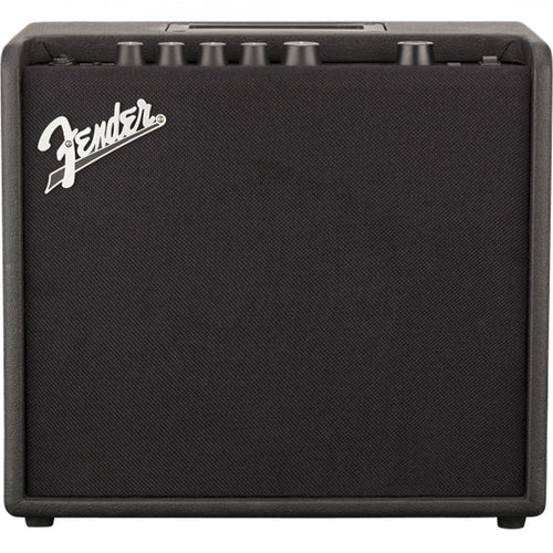 Fender Mustang™ LT25 Guitar Amplifier 25w