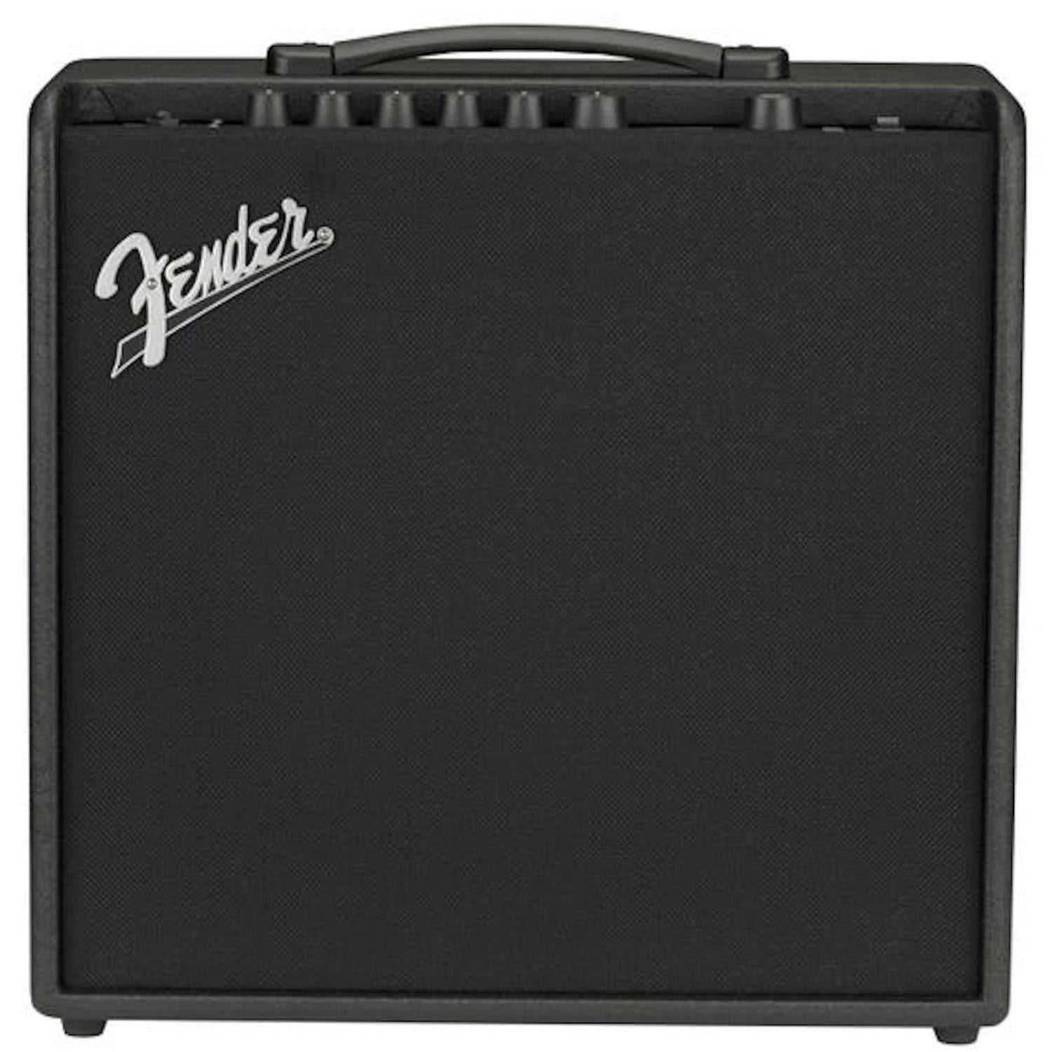 Fender Mustang™ LT50 Guitar Amplifier 50w