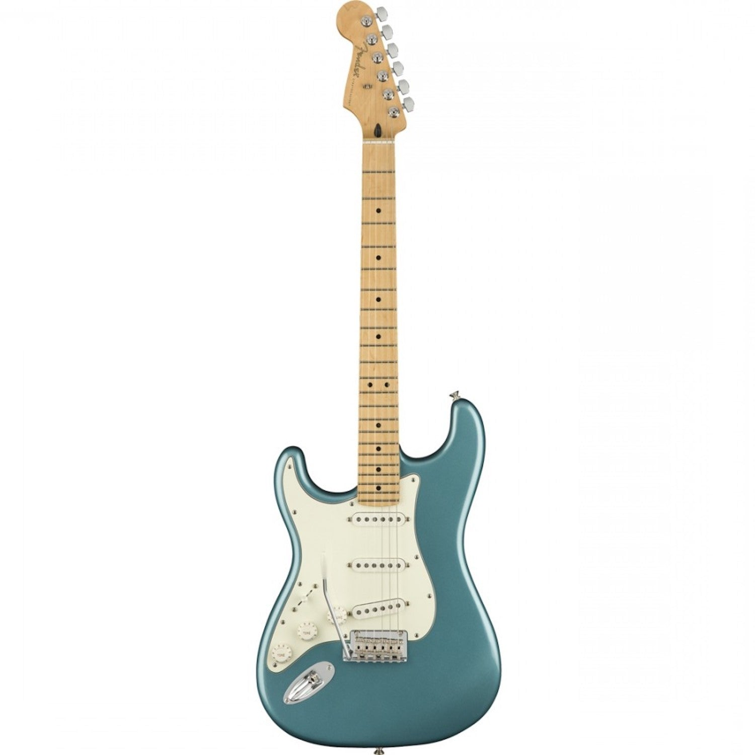 Fender Player Stratocaster® Left-Handed, Maple Fingerboard, Tidepool