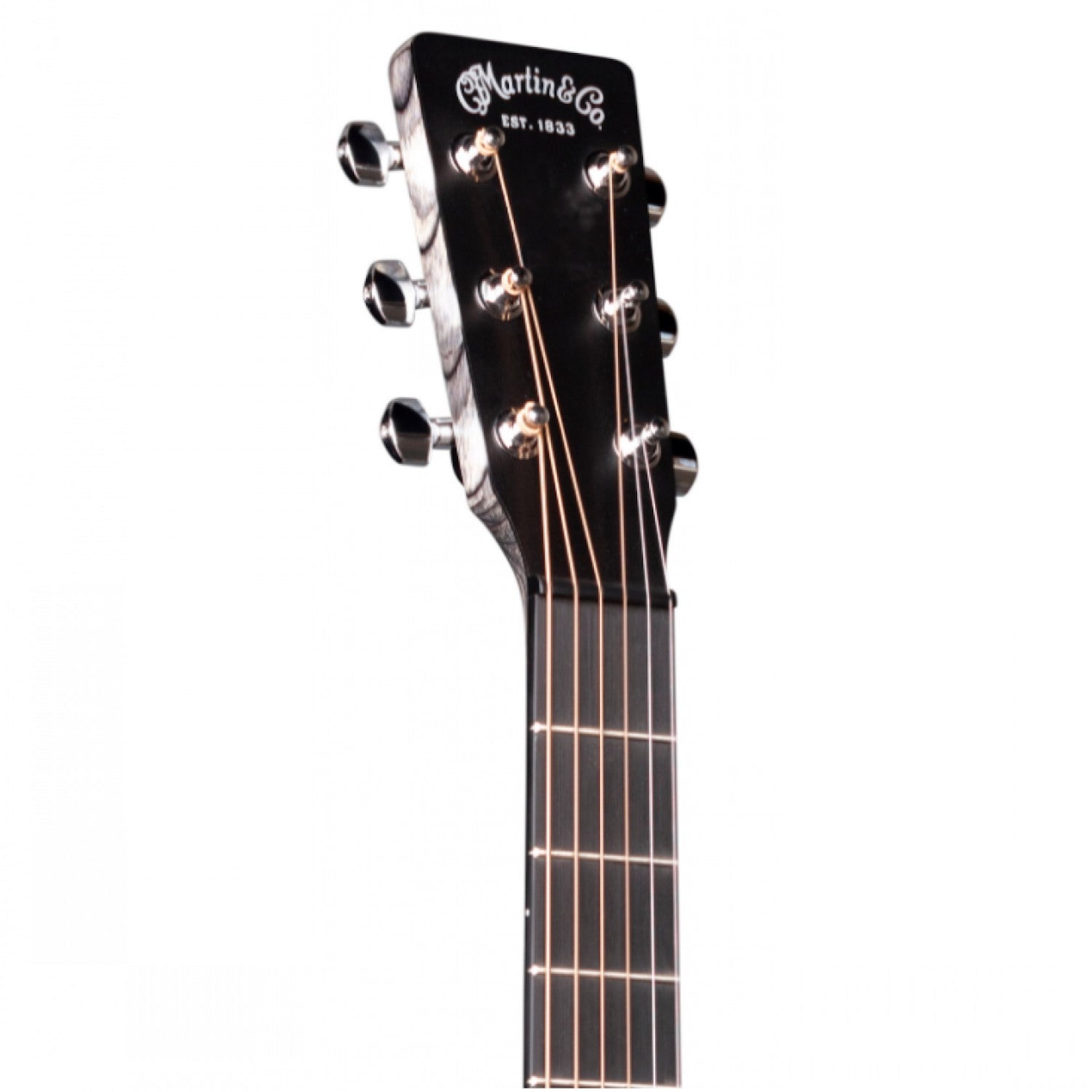 Martin & Co. DX Johnny Cash X-Series Signature Edition Guitar