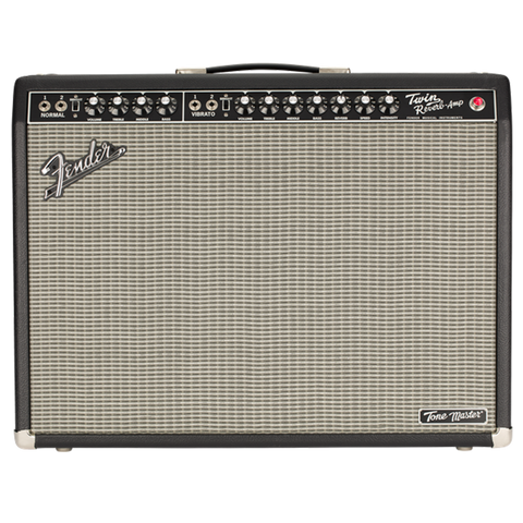 Fender Rumble™ 15 (V3), 240V AUS, Black/Silver - Amplifier