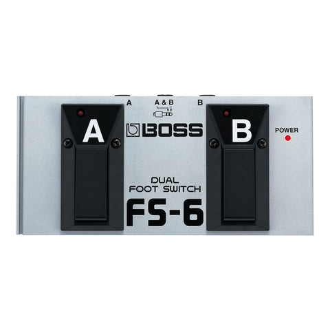 Boss FV500H Foot Volume