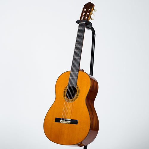 Yamaha GC12C Classical Guitar