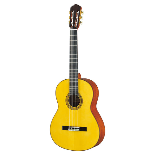 Yamaha GC12S CLASSICAL GUITAR
