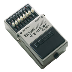 Boss GEB7 Bass Equaliser
