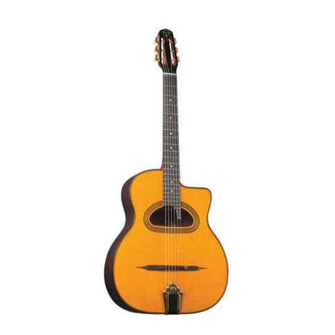 Gitane D500 D-Hole Gypsy Jazz Guitar