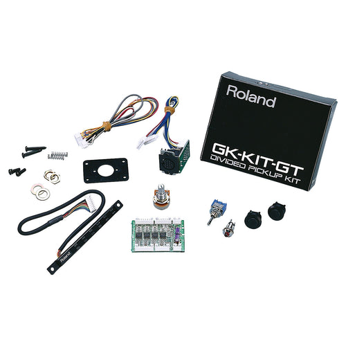 Roland GKKITGT3 Divided Pickup Kit