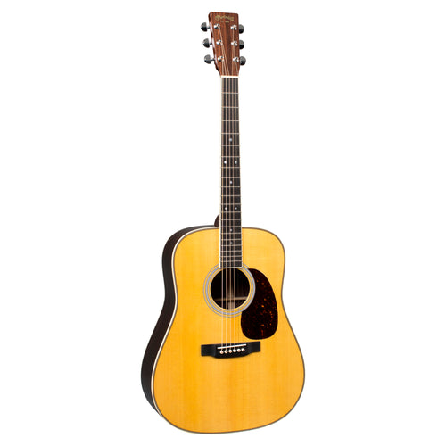 Martin & Co. HD35: Standard Series Dreadnought Acoustic Guitar