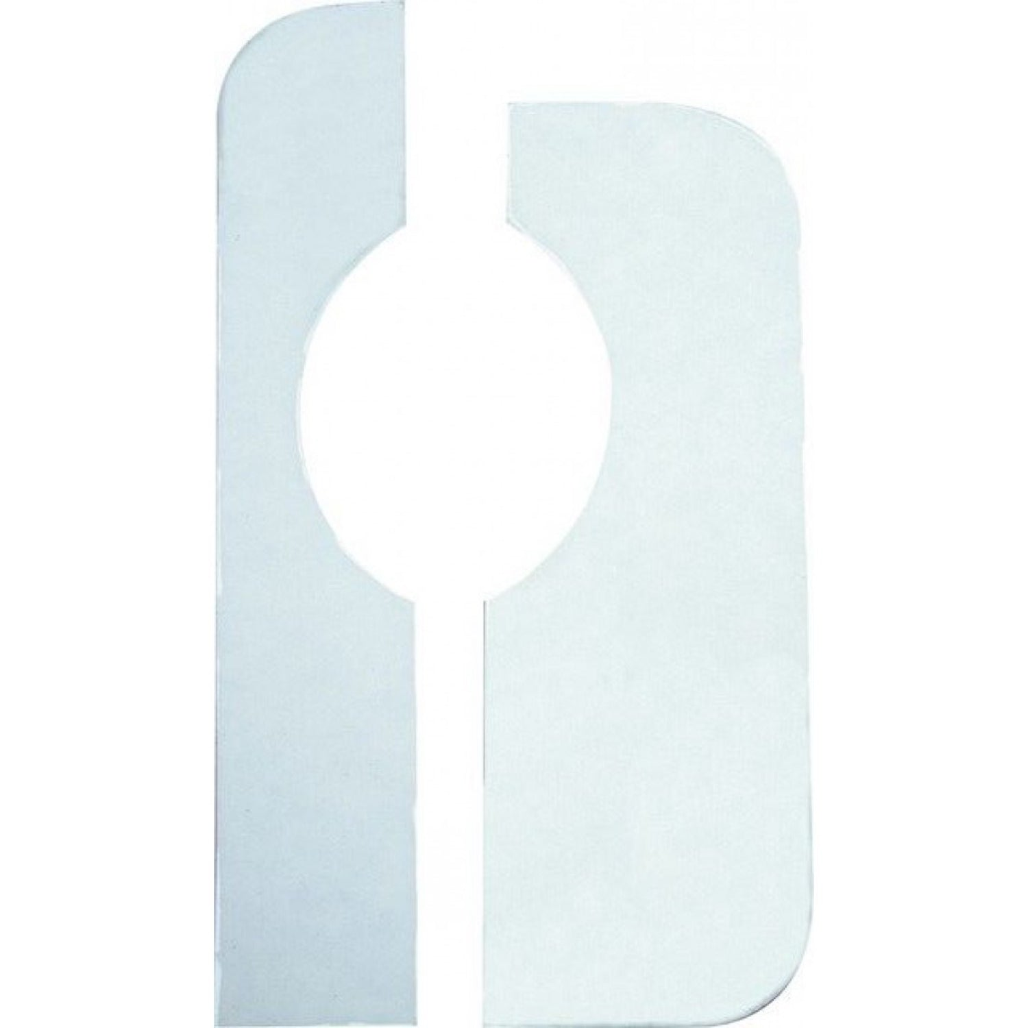 Herco Top Pick Guard Clear