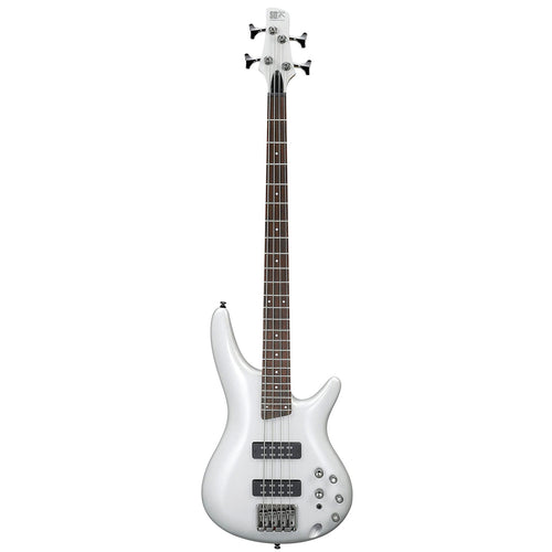 Ibanez SR300E PW Electric Bass