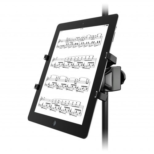 IK Multimedia iKlip Expand For Tablets Up To 12.9""