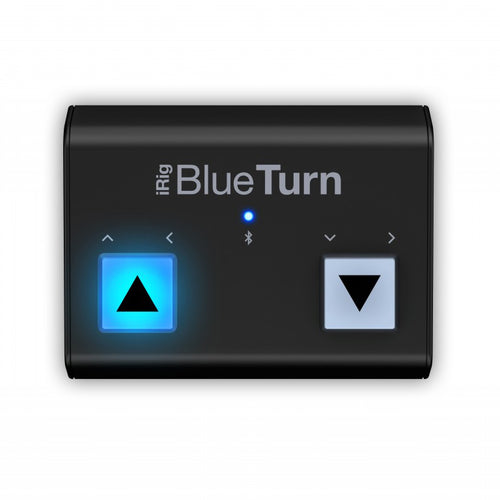 IK Multimedia iRig BlueBoard Page Turner