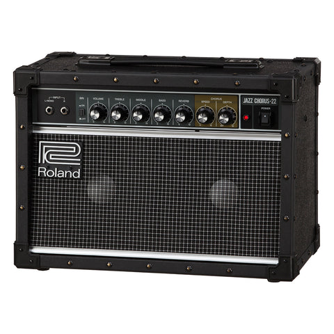 Roland JC40 Jazz Chorus Guitar Amplifier