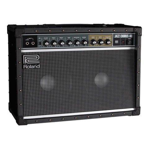 Roland JC120 Jazz Chorus Guitar Amplifier