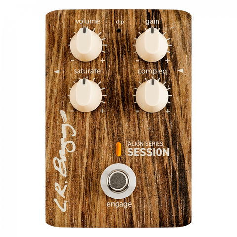 Xotic Effects SP Compressor