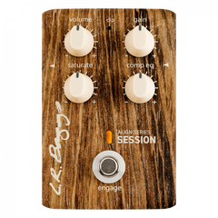 LR Baggs Align Series Session Pedal