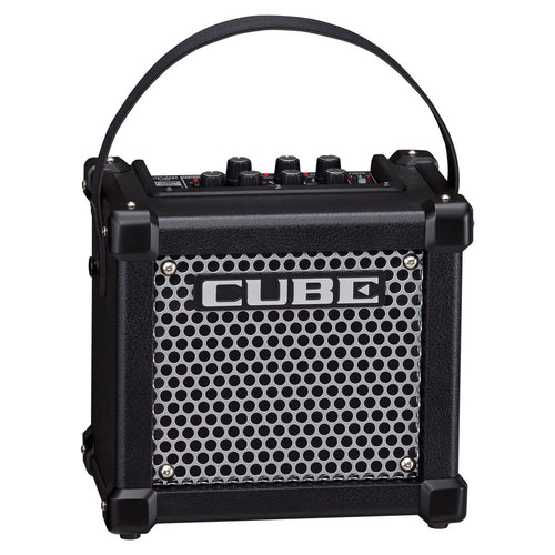 Boss MCUBEGX Micro Cube Guitar Amplifier