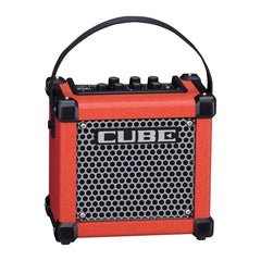 Boss MCUBEGXR Micro Cube Guitar Amplifier