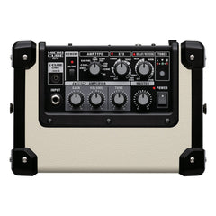 Boss MCUBEGXW Micro Cube Guitar Amplifier