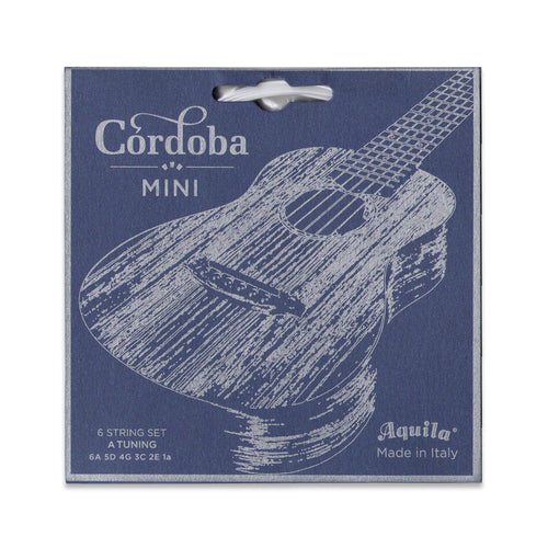 "Cordoba Mini Strings Aquila ""A"" tuning"