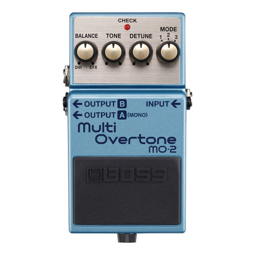 Boss MO2 Guitar Effects Pedal