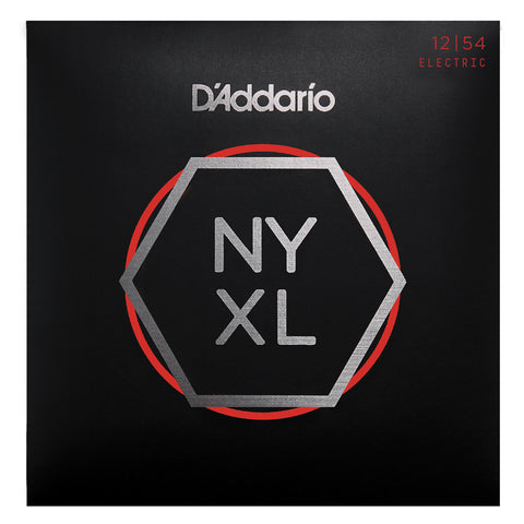 D'Addario NYXL1059 Nickel Wound 7-String Electric Guitar Strings, Regular Light, 10-59
