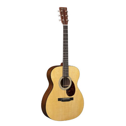 Martin OM21: Standard Series Auditorium Acoustic Guitar