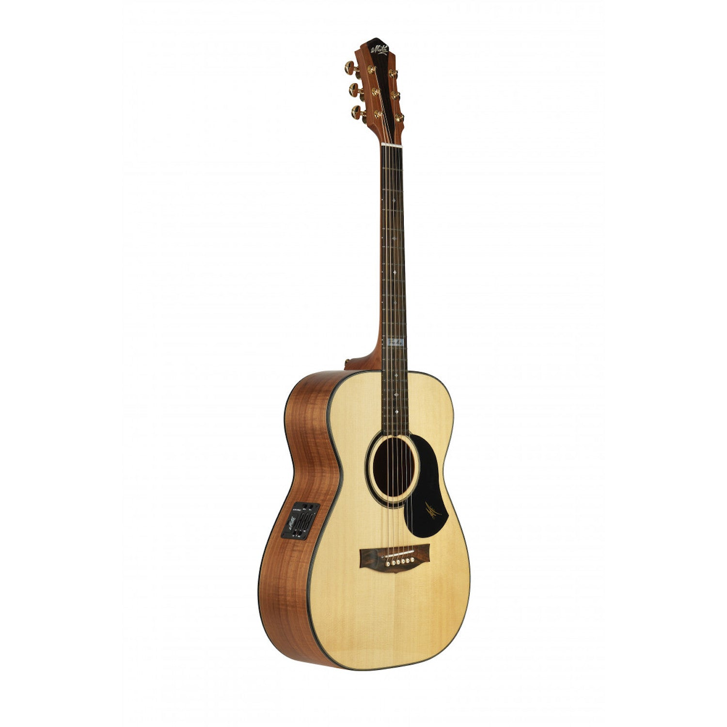 "Maton ""Vera May"" 808 Centenary Acoustic Electric Guitar"