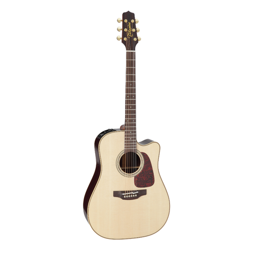 Takamine P5DC Dreadnought