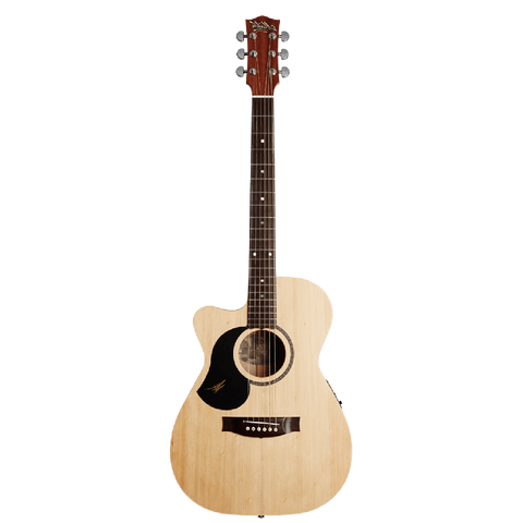 Maton Custom Shop Flatpicker