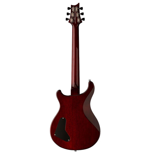 PRS SE Paul's Guitar - Fire Red