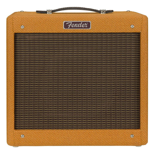 Fender Pro Junior™ IV, Lacquered Tweed, 240V AUS