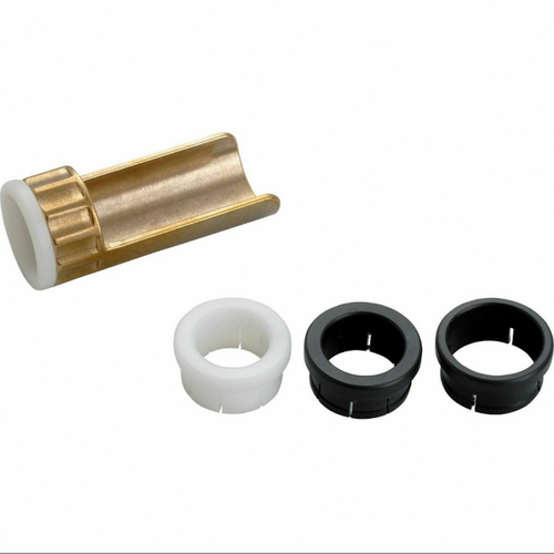 Shubb Reversible Guitar Slide Brass
