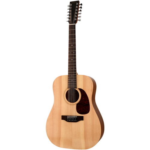 Sigma DM12E+ Dreadnought 12-String