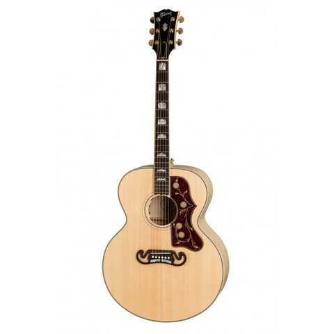 Gibson SJ200 Studio Acoustic Guitar Walnut Burst