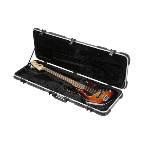 SKB 44 Pro Electric Bass Case Suit P/J