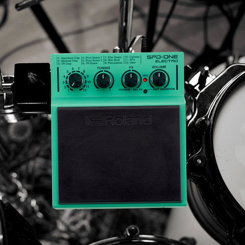 Roland SPD1E Sampling Pad - Electro