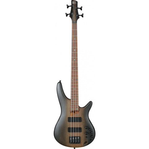 Ibanez SR505E SBD Electric 5-String Bass