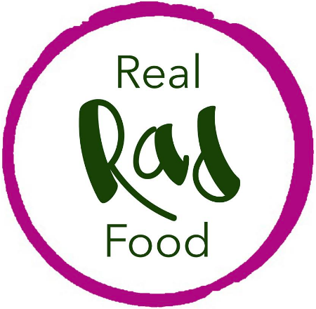 Real Rad Food